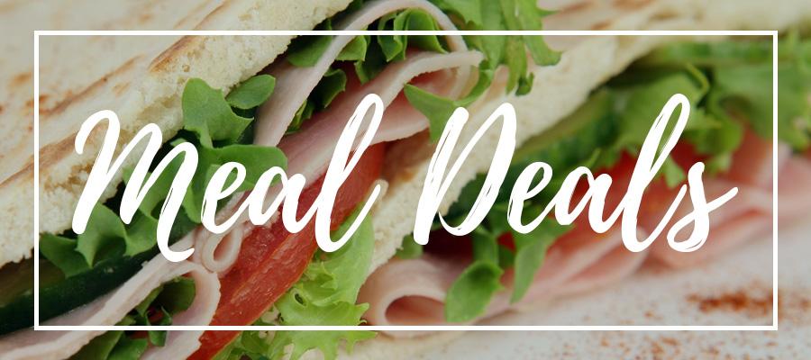 Meal Deals