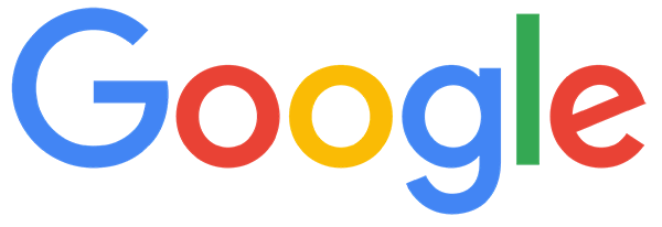 Google Logo - source Google